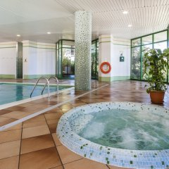 Отель Globales Nova Apartamentos бассейн фото 3