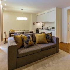 Апартаменты Casas do Porto Ribeira комната для гостей фото 2