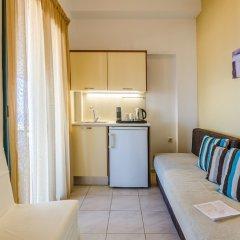 Pela Mare Hotel удобства в номере