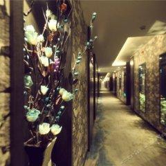 Minos Hotel интерьер отеля фото 2