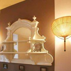 Отель The Place - Black Orchid интерьер отеля