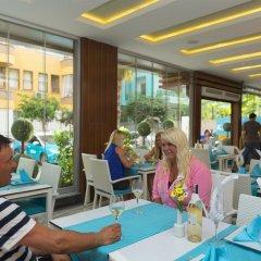 Kleopatra Suit Hotel Турция, Аланья - 2 отзыва об отеле, цены и фото номеров - забронировать отель Kleopatra Suit Hotel - Adults Only онлайн питание фото 3