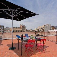 Апартаменты BCN Paseo de Gracia Rocamora Apartments фото 3