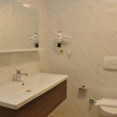 Sunway Hotel ванная