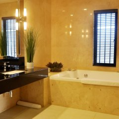 Отель The Blue Water Шри-Ланка, Ваддува - отзывы, цены и фото номеров - забронировать отель The Blue Water онлайн ванная фото 2