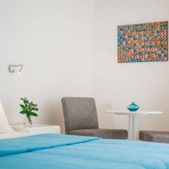 Отель Nissi Park комната для гостей фото 4