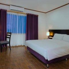 Отель Eastin Easy GTC Hanoi комната для гостей фото 3