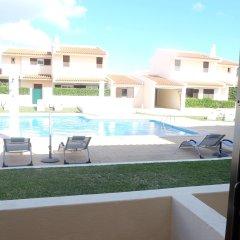 Отель Belmonte Apartments Португалия, Албуфейра - отзывы, цены и фото номеров - забронировать отель Belmonte Apartments онлайн балкон