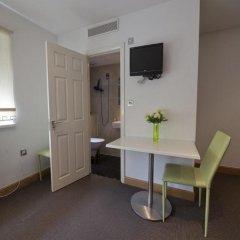 Отель 274 Suites удобства в номере