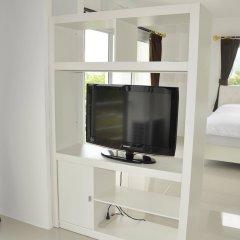 Апартаменты Arun Seaview Apartment Пхукет удобства в номере
