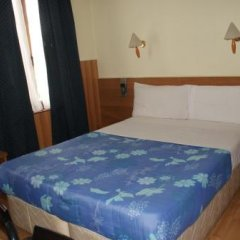 Отель Aristote Бельгия, Брюссель - отзывы, цены и фото номеров - забронировать отель Aristote онлайн комната для гостей фото 5