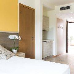 Hotel Belvedere Манерба-дель-Гарда комната для гостей фото 3