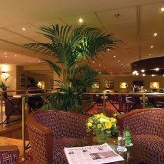 Thon Hotel Brussels City Centre интерьер отеля фото 2
