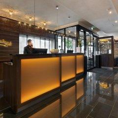 Flemings Hotel Frankfurt Main-Riverside интерьер отеля фото 3