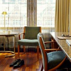 Отель Marski by Scandic 5* Стандартный номер с различными типами кроватей фото 10