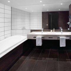 Best Western Plus Hotel Waterfront Göteborg (ex. Novotel) Гётеборг ванная