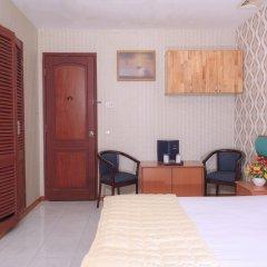 Отель Sunny ApartHotel комната для гостей