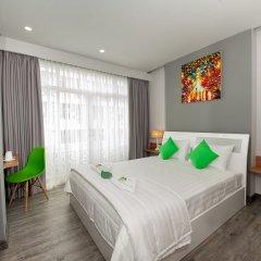 All Seasons Hotel комната для гостей фото 5
