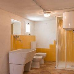 Отель Euganean Hills amazing Jewel Италия, Региональный парк Colli Euganei - отзывы, цены и фото номеров - забронировать отель Euganean Hills amazing Jewel онлайн ванная