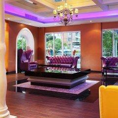 Отель Chillax Resort Бангкок детские мероприятия