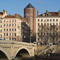 Отель Radisson Blu Hotel, Lyon Франция, Лион - 2 отзыва об отеле, цены и фото номеров - забронировать отель Radisson Blu Hotel, Lyon онлайн фото 5