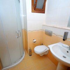 Fora Apart Hotel ванная фото 2
