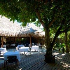 Отель Maitai Polynesia Французская Полинезия, Бора-Бора - отзывы, цены и фото номеров - забронировать отель Maitai Polynesia онлайн фото 2