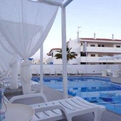 Отель KR Hotels - Albufeira Lounge бассейн фото 3