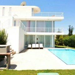 Novron Feronia Villas Турция, Белек - отзывы, цены и фото номеров - забронировать отель Novron Feronia Villas онлайн бассейн фото 3
