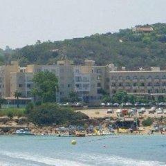 Отель Astreas Beach Hotel Кипр, Протарас - 2 отзыва об отеле, цены и фото номеров - забронировать отель Astreas Beach Hotel онлайн фото 2