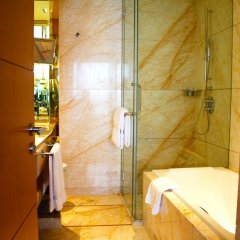 Guoman Hotel Shanghai сауна