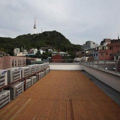Отель Namsan Guest House 2