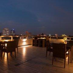 Отель Rococo Residence Шри-Ланка, Коломбо - отзывы, цены и фото номеров - забронировать отель Rococo Residence онлайн питание