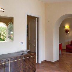 Отель Villino Kaos Лечче интерьер отеля фото 2