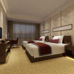 Huahai Business Hotel Airport Branch комната для гостей фото 3