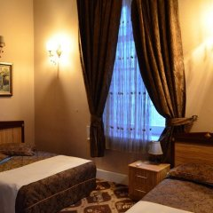 Antik Hotel комната для гостей фото 4