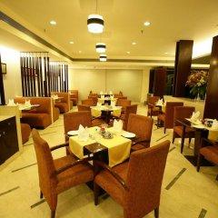 Отель The Muse Sarovar Portico - Nehru Place Индия, Нью-Дели - отзывы, цены и фото номеров - забронировать отель The Muse Sarovar Portico - Nehru Place онлайн фото 6