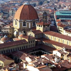 Hotel Cerretani Firenze Mgallery by Sofitel городской автобус