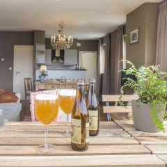 Апартаменты Sweet Inn Apartments Godecharles Брюссель питание фото 2