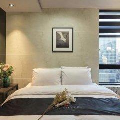 Отель MG Hotel Jonggak Южная Корея, Сеул - отзывы, цены и фото номеров - забронировать отель MG Hotel Jonggak онлайн комната для гостей фото 4