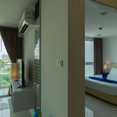 Отель Art on The Hill by Pattaya Sunny Rentals удобства в номере фото 2