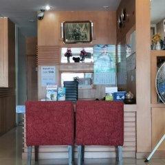 Отель Le Desir Resortel Таиланд, Бухта Чалонг - отзывы, цены и фото номеров - забронировать отель Le Desir Resortel онлайн интерьер отеля