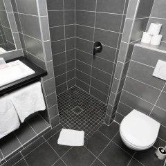 Hotel Annexe Nice ванная