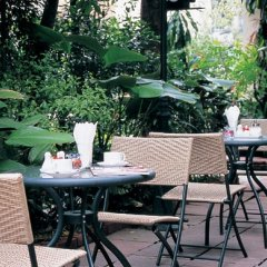 Отель Silom City Бангкок фото 8
