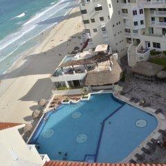 Отель Penthouse 07 пляж