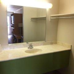 Отель Relax Inn Downtown Vicksburg ванная фото 2