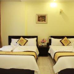 Bonanza Hotel Danang детские мероприятия