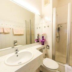 Отель An der Stadthalle ванная