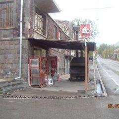 Hotel VIVAS городской автобус