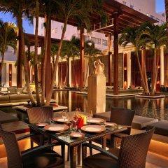 Отель The Setai гостиничный бар